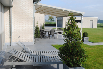 TuinOntwerpBureau De Keyser - Realisaties - Landschapstuin - Adegem